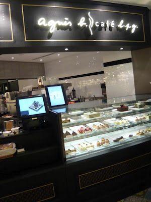 agnès b. Café LPG (沙田分店) - 沙田Café ,agnès b. Café LPG(沙田店)特色菜推薦/菜單/人均消費/電話/地址/菜系/點評/營業 ...