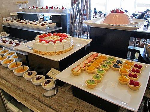 Promenade 西餐廳 (紅磡都會海逸酒店) - 紅磡餐廳 ,Promenade 西餐廳, 餐廳, 自助餐, 都會海逸 - SeeWide