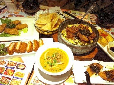 沙嗲王 (銅鑼灣店) - 銅鑼灣餐廳 ,銅鑼灣餐廳, pizza, Restaurant - SeeWide
