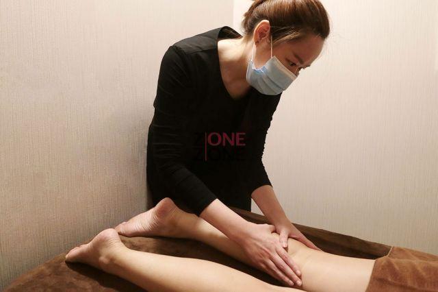 Green House Beauty (尖沙咀店)- 尖沙咀美容, 淋巴按摩   Zone One Zone - 按摩推介Massage