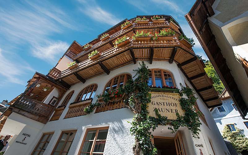 Hotel  Hotel Restaurant Seewirt Zauner