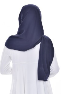 Navy Blue Shawl 9881-01