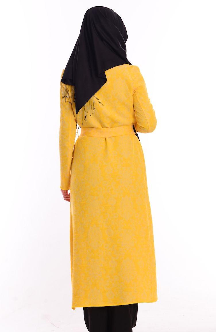 Yellow Cape 3562704