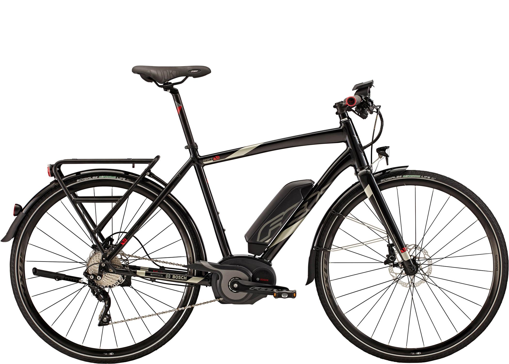 Felt Bicycles Sporte 95
