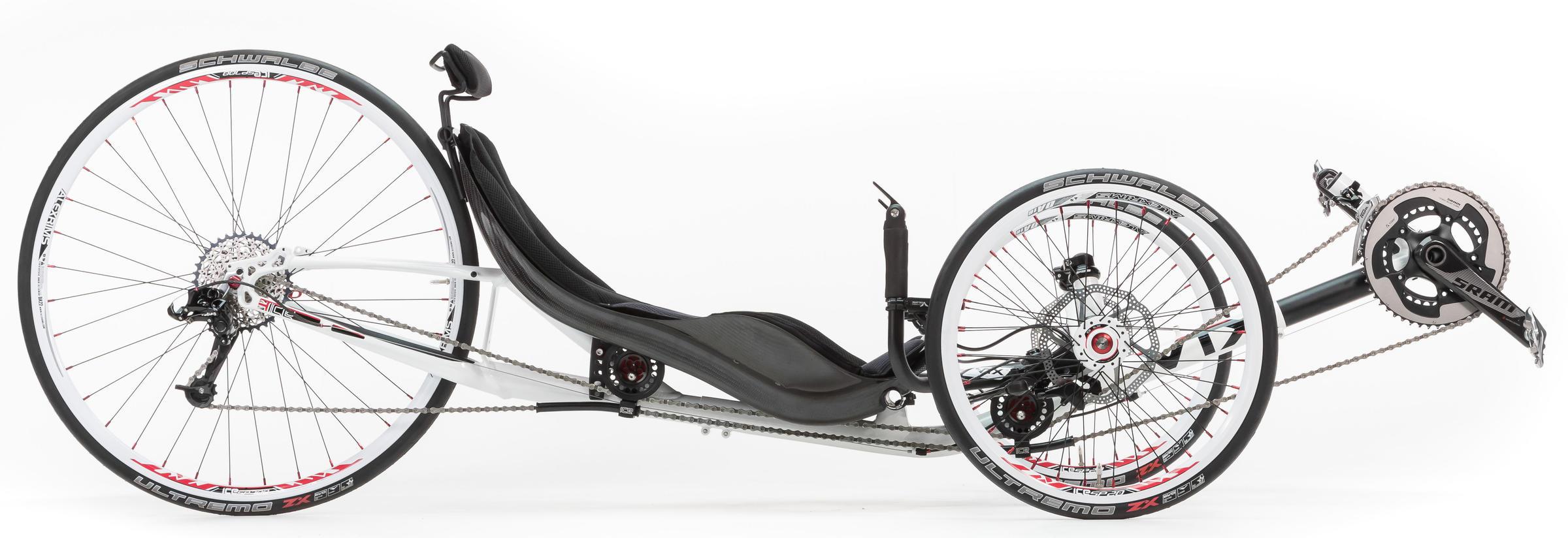 Ice Trikes Vtx Plus