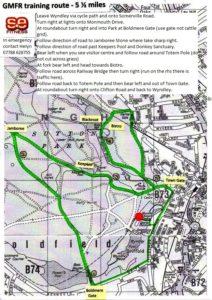 5.5 mls GMFR map