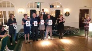 Macmillan Cancer Support presentation SE Fitness