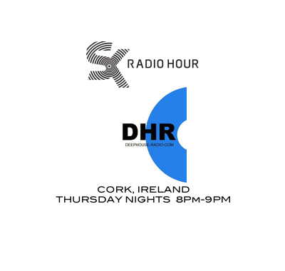 Deep House Ireland Radio Hour