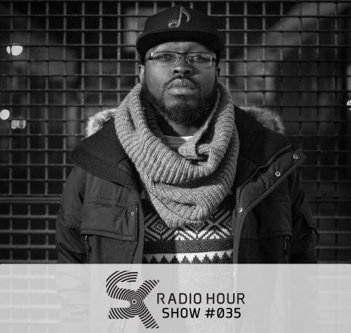SKRH #035 - Sef Kombo Radio Hour