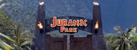 Souvenirs de Gamer #12 - Jurassic Mark III