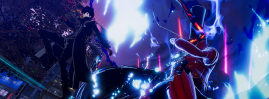Persona 5 Striker, la critique plutôt critique.