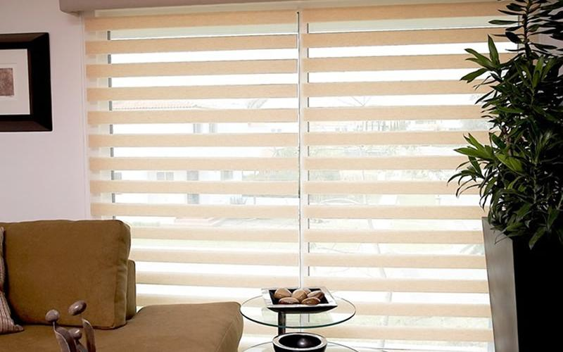 Sheer Elegance Gallery  Shades  Blinds