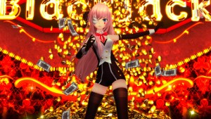 Project Diva F 2nd Review DLC