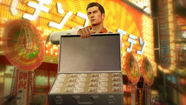 Yakuza Zero Video Series Money Chapter Segalization Sega europe calienta motores para el lanzamiento en europa de yakuza 0 y lo hace con un nuevo vídeo centrado en goro majima. yakuza zero video series money