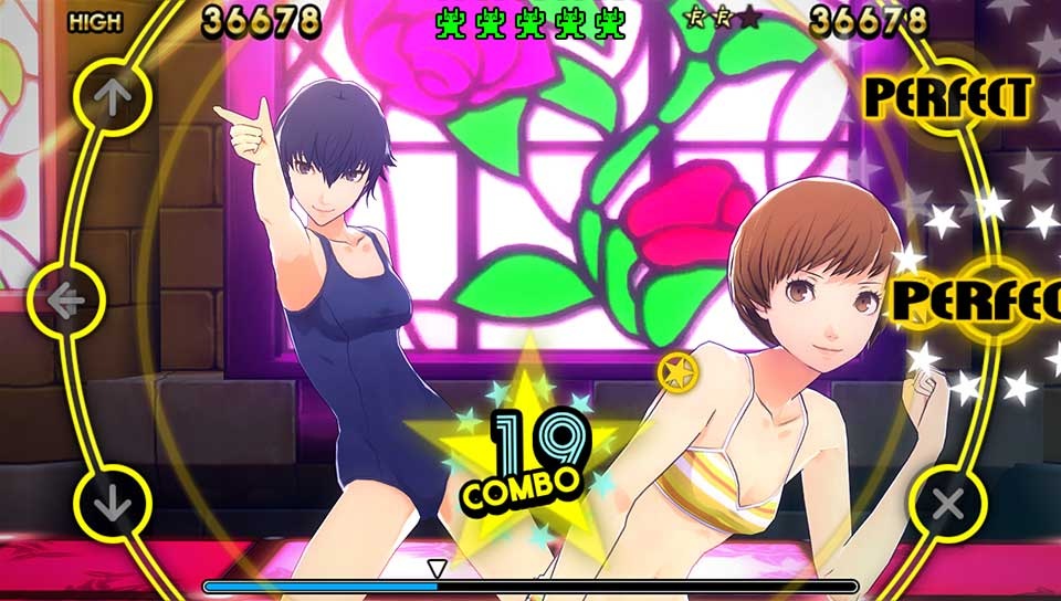 eeb96567a907 Persona 4  Dancing All Night to Receive Swimsuit Costume DLC ...