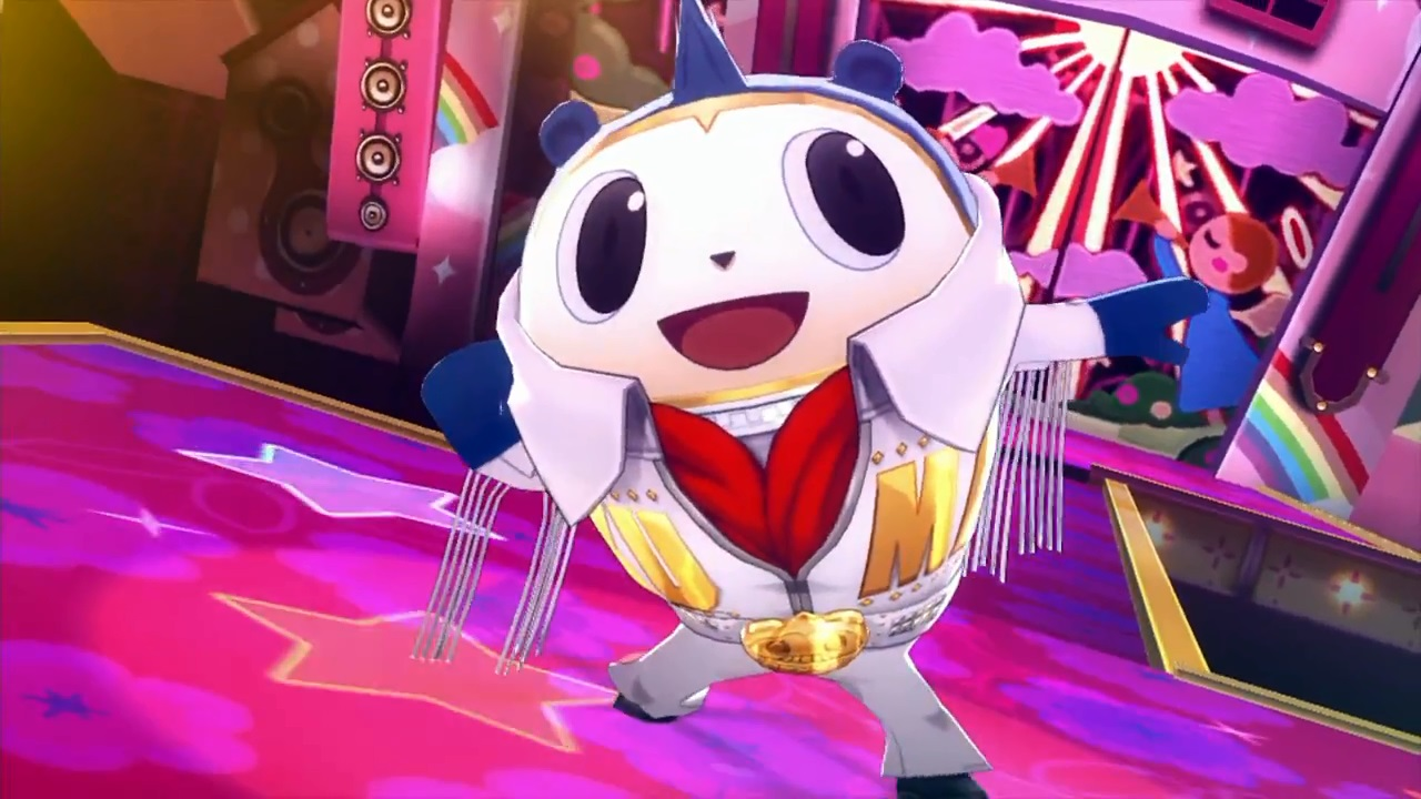 New Persona 4 Dancing All Night Trailer Featuring The Un Bear Lievable Teddie Segalization Though you reach through the murk and the gloom to grasp something, you have no means to know it is the truth. un bear lievable teddie segalization