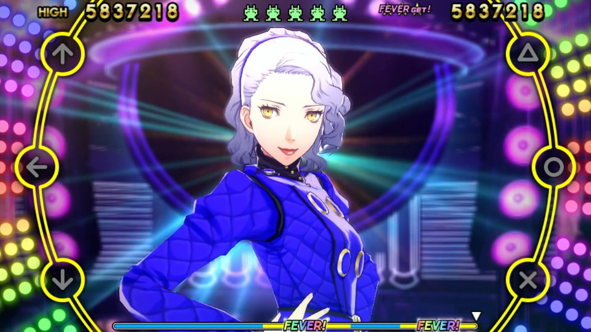 Margaret Takes The Stage In This New Persona 4 Dancing All Night