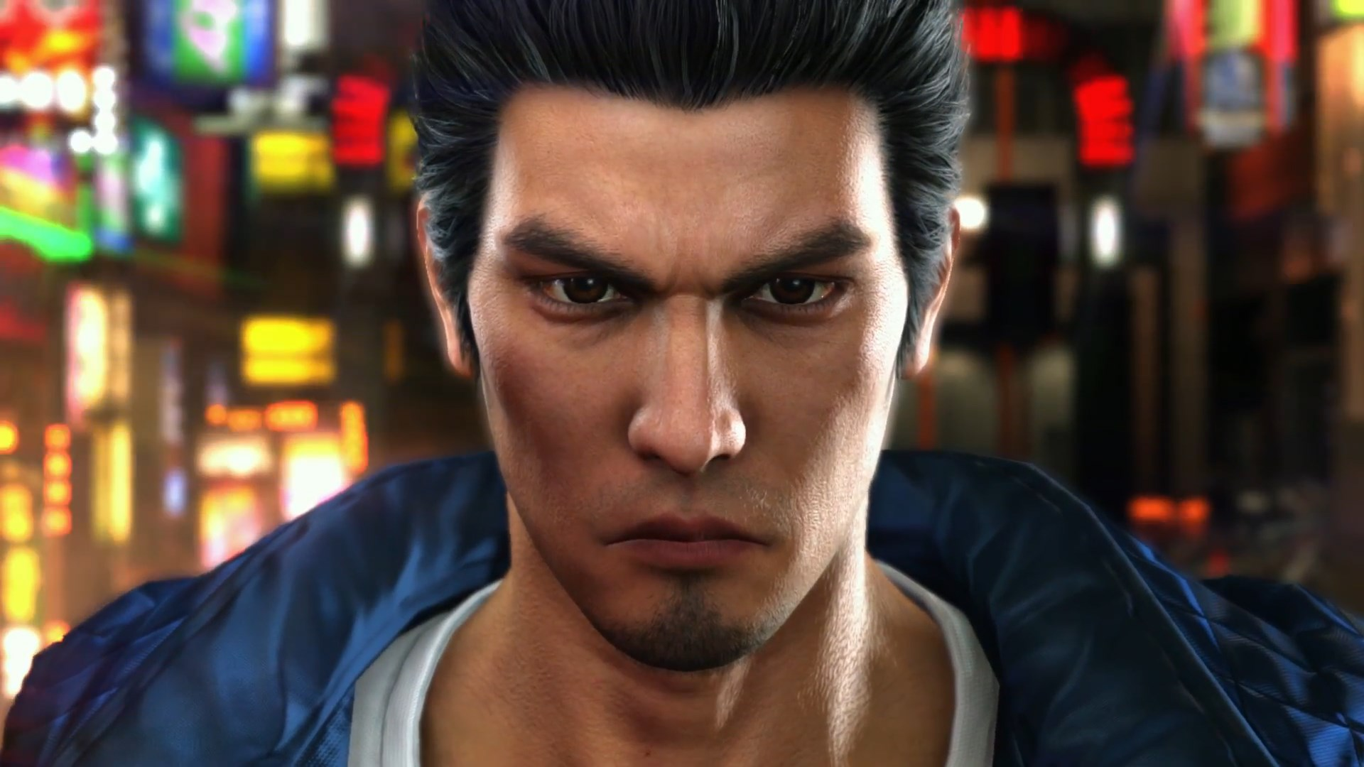 Resultado de imagen de yakuza sega