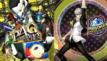Atlus Reveals Persona Dancing: Endless Night Collection