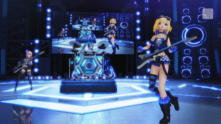 Project DIVA X PS4 Screenshot 3