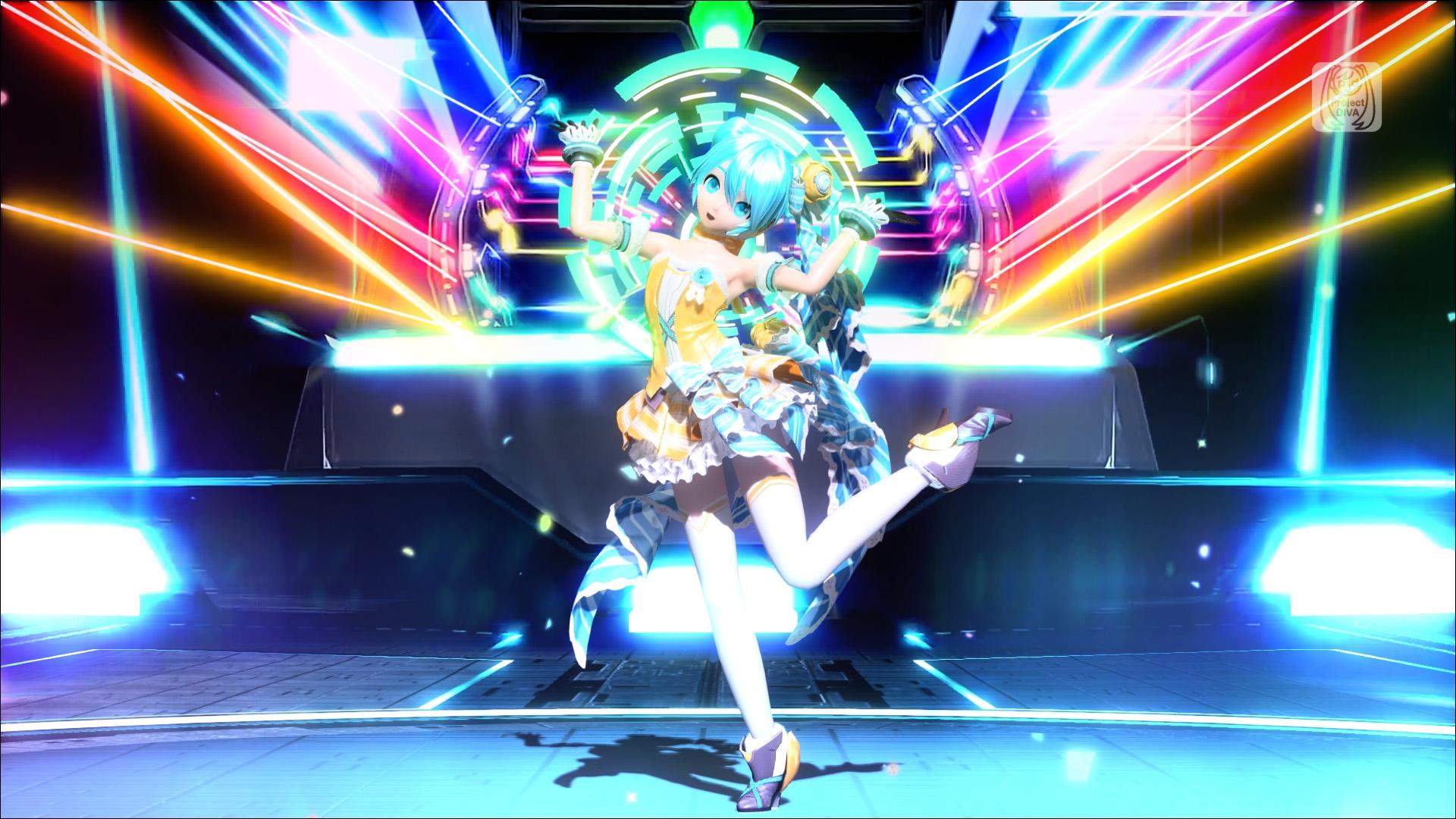 Hatsune miku project diva future tone japanese release - Hatsune miku project diva future ...
