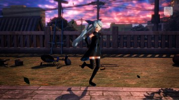 Hatsune Miku Project DIVA X - May 27 - 05