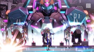 Hatsune Miku Project DIVA X - May 27 - 06