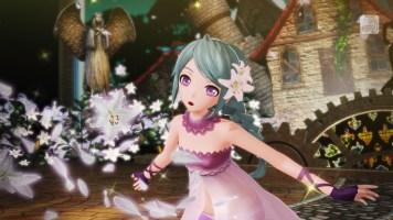 Hatsune Miku Project DIVA X - May 27 - 07