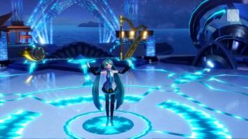 Hatsune Miku Project DIVA X - May 27 - 09