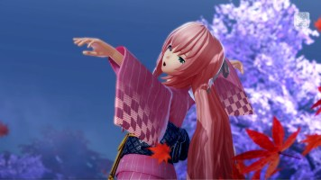 Hatsune Miku Project DIVA X - May 27 - 10