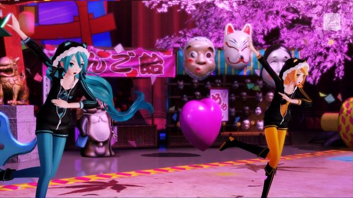Hatsune Miku Project DIVA X - May 27 - 14
