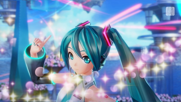 Hatsune Miku Project DIVA X - May 27 - 20