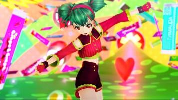 Hatsune Miku Project DIVA X - May 27 - 26