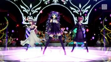 Hatsune Miku Project DIVA X - May 27 - 30