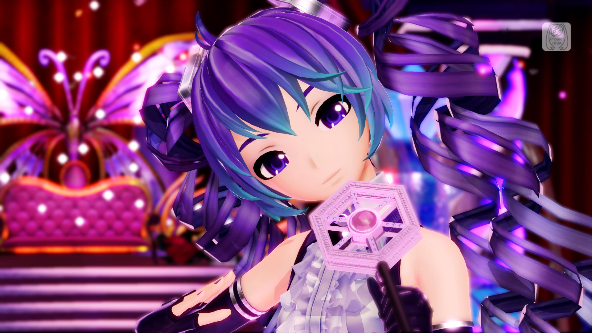 Sega europe looking into bringing project diva x to europe ideas for the 20th anniversary of - Hatsune miku project diva x ...