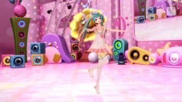 Hatsune Miku Project DIVA X - May 27 - 33