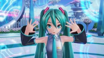 Hatsune Miku Project DIVA X - May 27 - 40