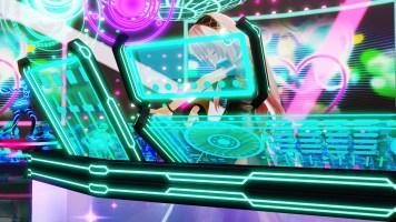 Hatsune Miku Project DIVA X - May 27 - 43