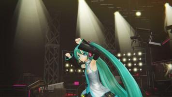 Hatsune Miku Project DIVA X - May 27 - 50