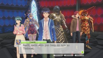 Tokyo Mirage Sessions #FE -- 052016 - 10