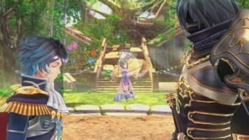 Tokyo Mirage Sessions #FE -- 052016 - 12