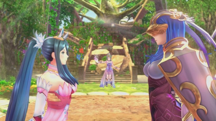 Tokyo Mirage Sessions #FE -- 052016 - 15