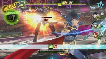 Tokyo Mirage Sessions #FE -- 052016 - 4