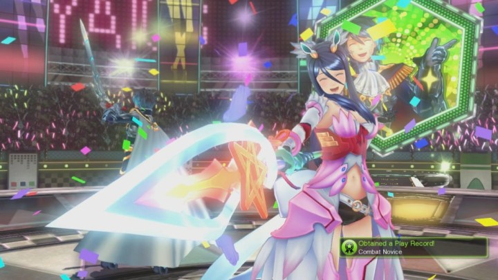 Tokyo Mirage Sessions #FE -- 052016 - 7