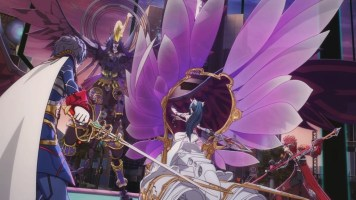 Tokyo Mirage Sessions #FE -- 052016 - 9
