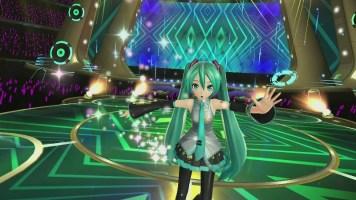 Hatsune Miku VR Future Live - 3