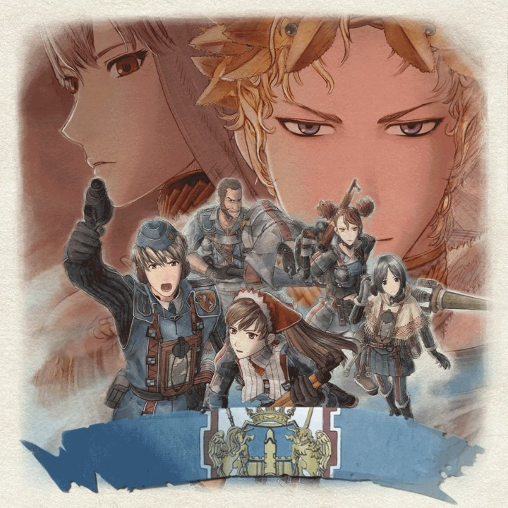 Valkyria Chronicles Remastered Prepare for Battle Theme