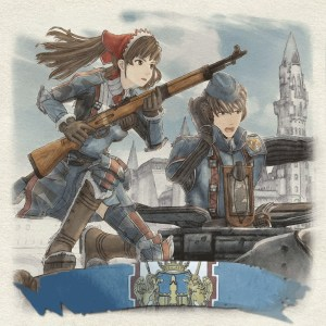 Valkyria Chronicles Remastered Take Action! Theme