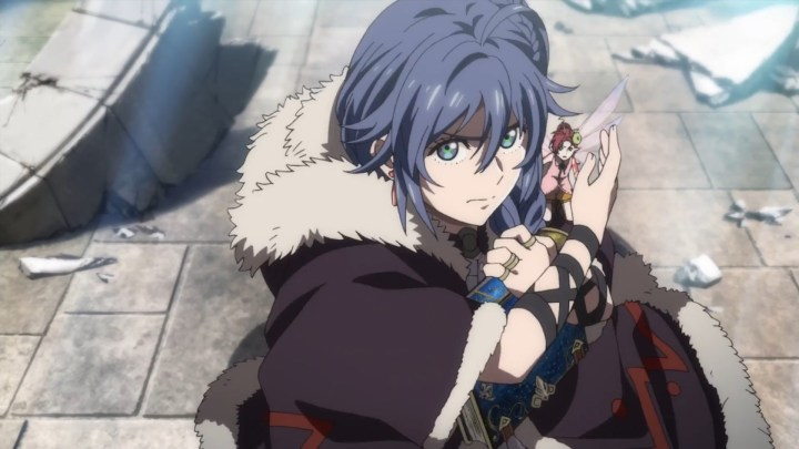 Chain Chronicle Anime 2016