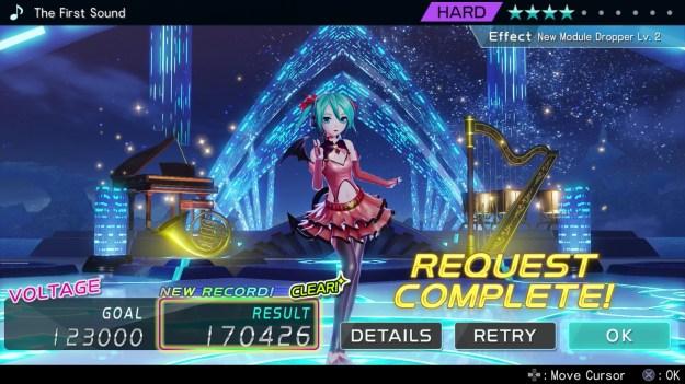 Hatsune Miku - Project DIVA X Review - 07